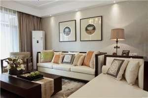 客厅家具哪个品牌性价比高  客厅家具如何摆放资讯生活